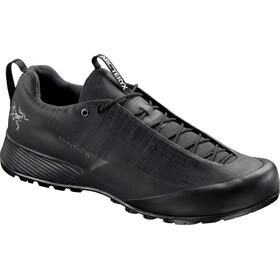 Arc'teryx Konseal FL Zapatillas Hombre, black/cinder